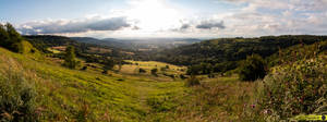 The Gloucestershire Countryside