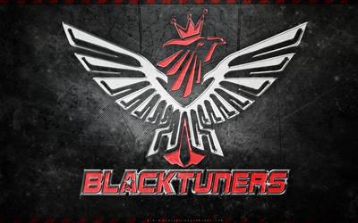 BLACKTUNERS JAPAN