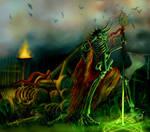 Lich  sorcerer 3