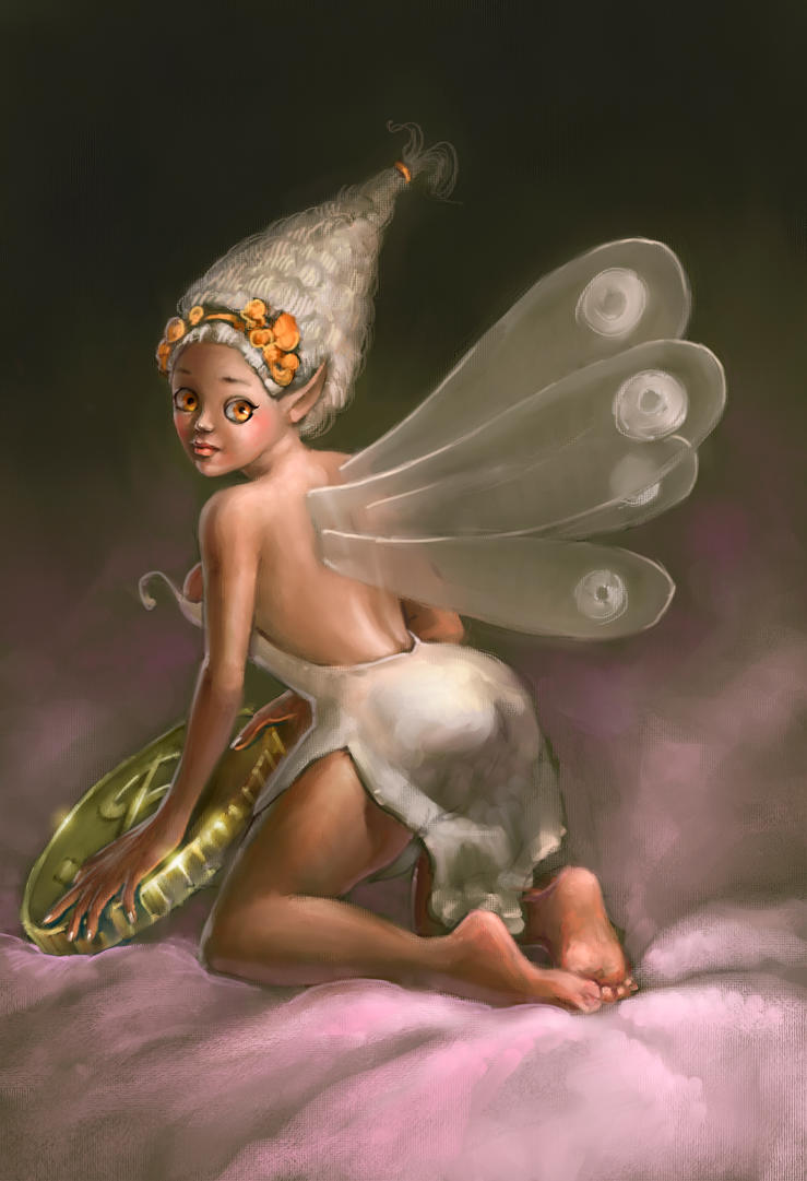 The tooth fairy naked xxx galleries