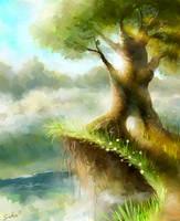 tree 1 by Sophia-M