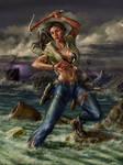 Tomb Raider Reborn Contest by Sophia-M