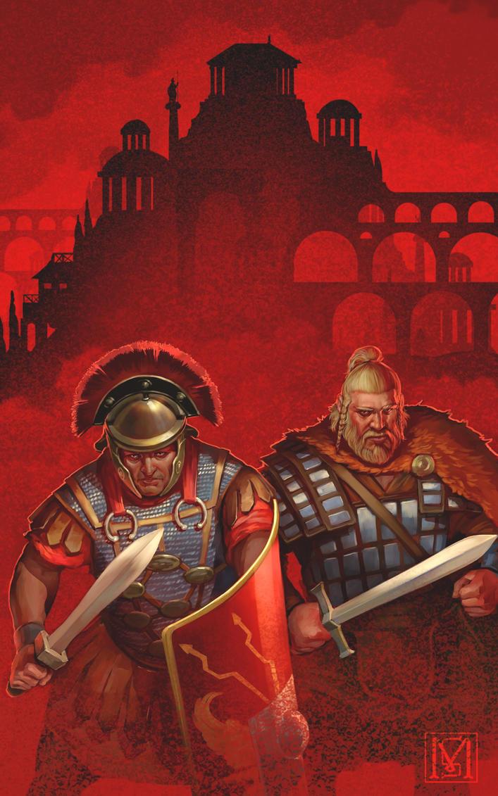 Centurion by Sophia-M