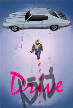 Akira + Drive
