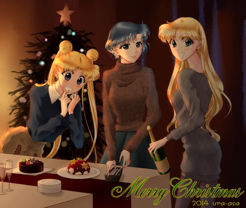 Christmas! by uraasa
