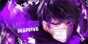 [Signa'] Purple Boy l Nabari DeepDive