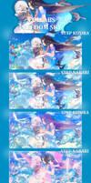 [TagWall] Freedom Sky [Collabs] - Kizora -