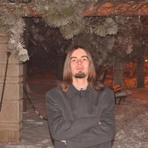 RomanianBard's Profile Picture