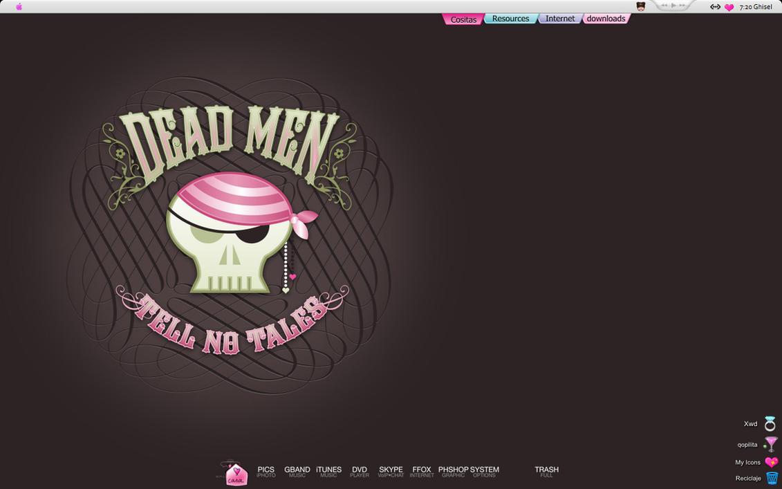 screenshot skull by invhizible