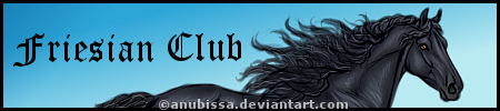 EV Friesian Club Card by Anubissa