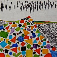 Humanism by MeralSarioglu