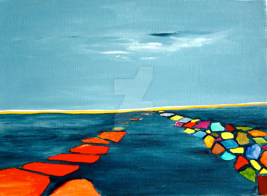 yol 2 by MeralSarioglu