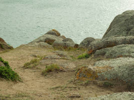 Boulders by kitszl17