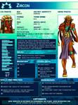 Durean Profile