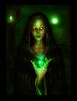 magic hurts... by mierin-eronaile