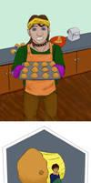 Gianni the Baker