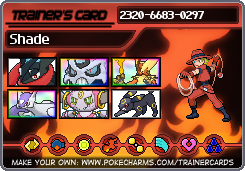Trainercard Shade ( Pokemon OR ) by UmbreonStudios