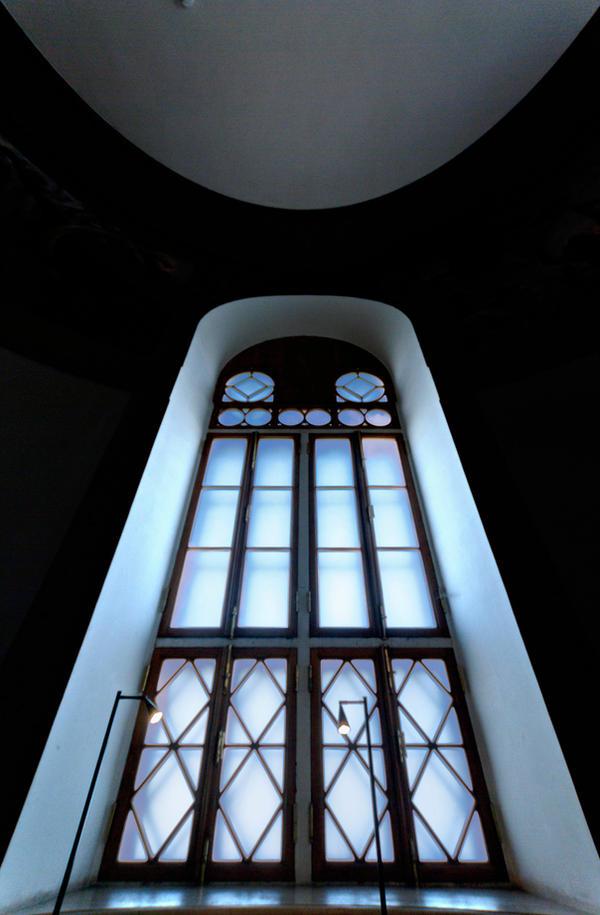 Window by bulgphoto