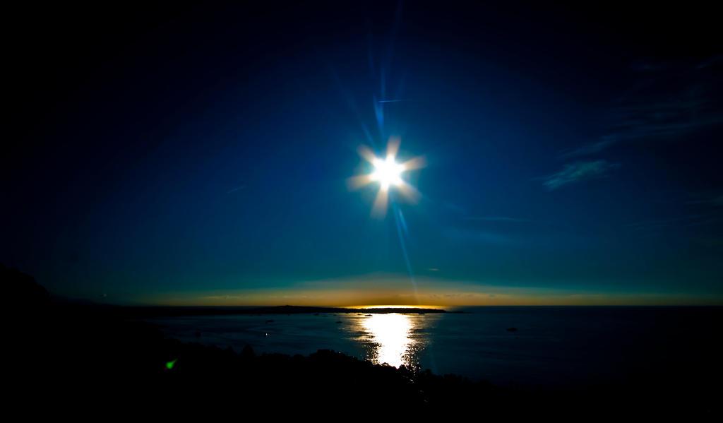 Sunset 1 by bulgphoto
