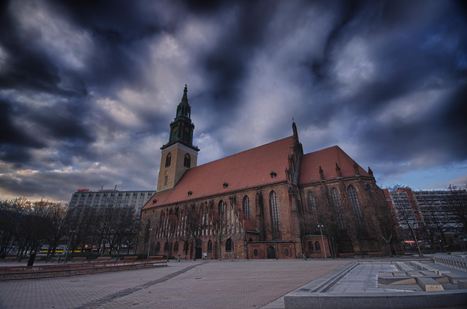 Berlin008 by bulgphoto