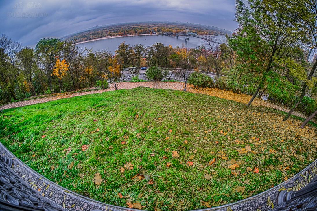 KIEV 4 by bulgphoto