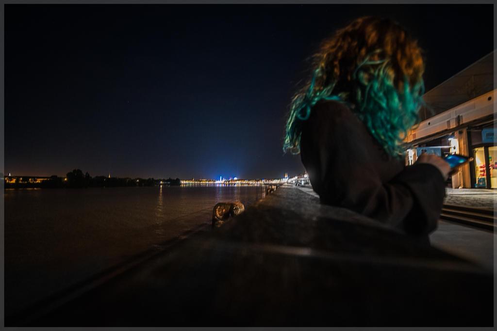 She by bulgphoto