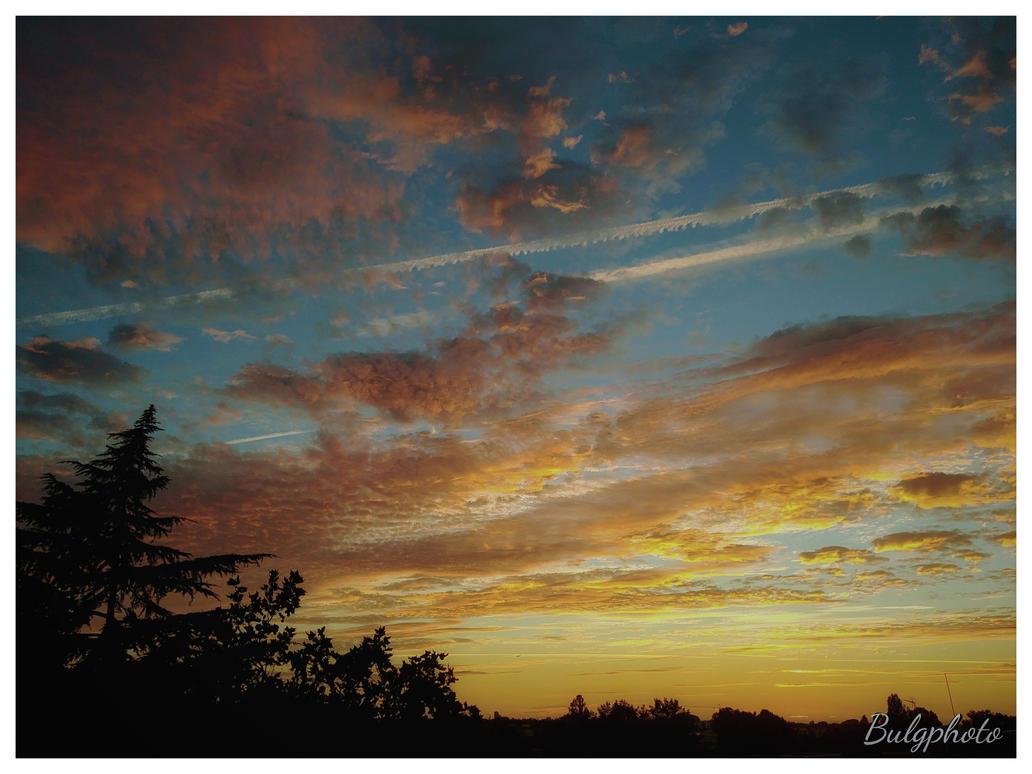 sunset2 by bulgphoto