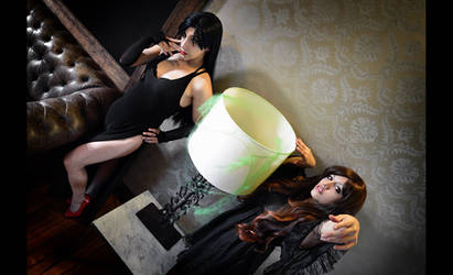 Hsl Halloween 05 by MandragoraX