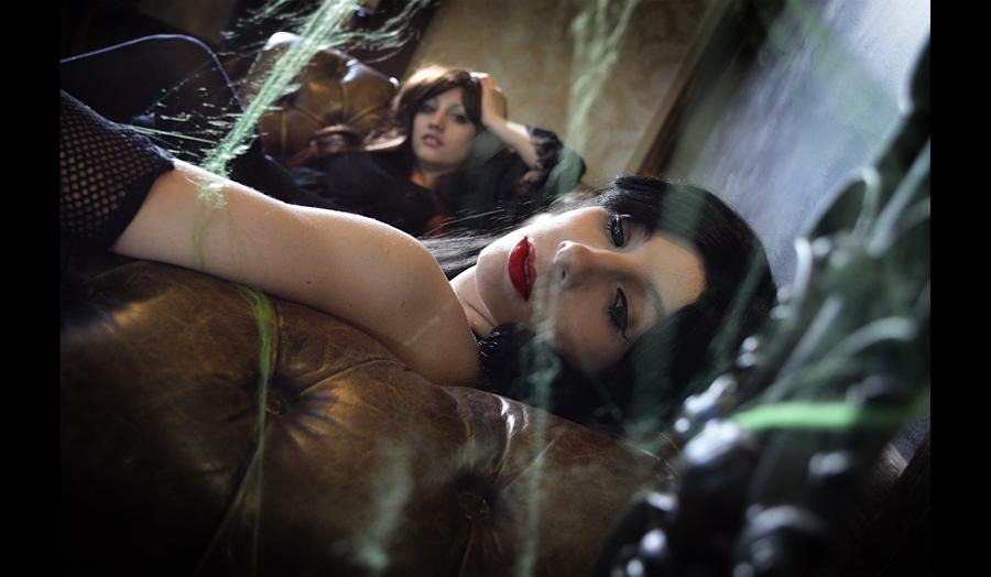 Hsl Halloween 08 by MandragoraX