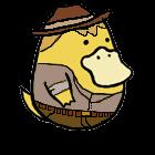 Hey! Ducky: Miles