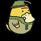 Hey! Ducky: Harold The Big Sad Clown