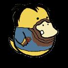 Hey! Ducky: Chocolate Boy