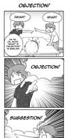 ToaG: Objection!