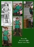 Peter Pan Halloween