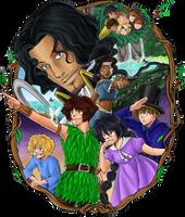 Peter Pan: Adventure Awaits by TriaElf9