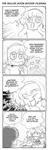 The Sailor Moon Goods Dilemma by TriaElf9