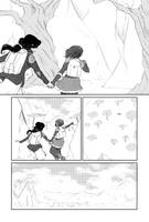 Korrasami 'Vacation' page 3 by TriaElf9