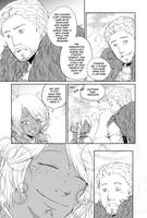 DAI - First Talk in Haven page 1 by TriaElf9