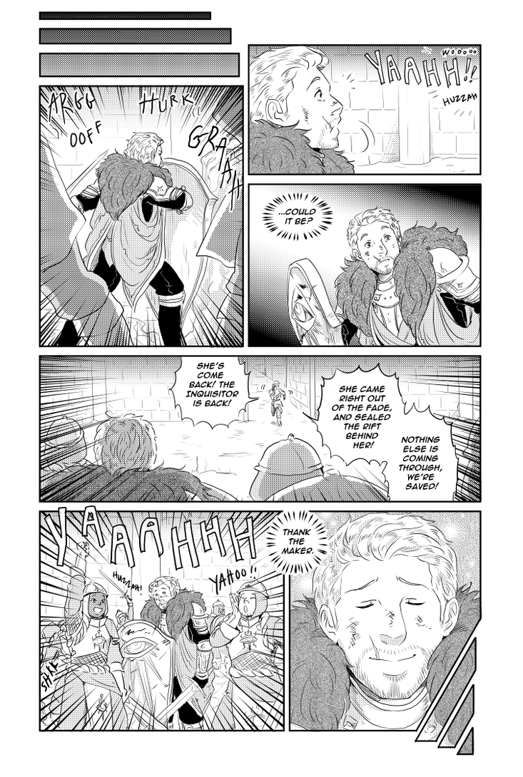 DAI - Here Lies the Abyss page 11 by TriaElf9