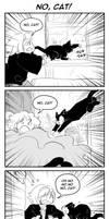 ToaG: No, Cat!