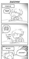 ToaG: Zucchini