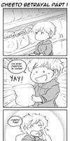 ToaG: Cheeto Betrayal Part 1