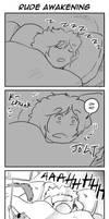 ToaG: Rude Awakening