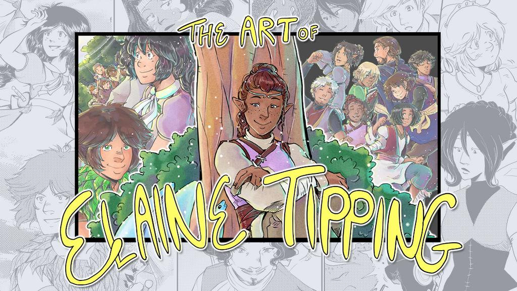 Main Art 3 Copy by TriaElf9