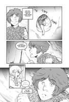 Peter Pan page 586 by TriaElf9
