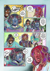 Jester's Surprise page 2 by TriaElf9