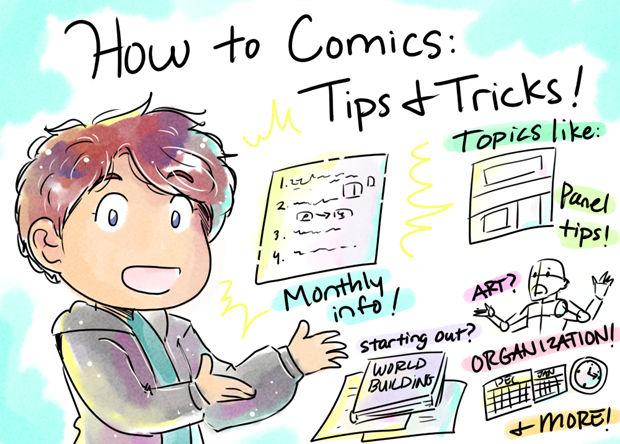 Tipsntricks by TriaElf9