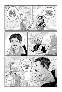 DAI - Dorian Reunion page 1