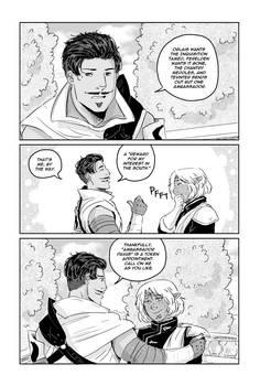 DAI - Dorian Reunion page 3