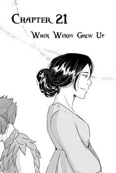Chapter 21: When Wendy Grew Up